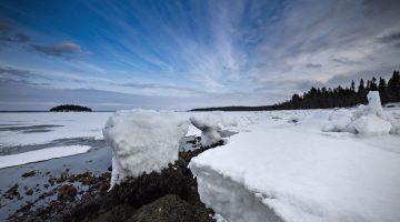 «Белое море» — 3 дня, сложный, 280 км. ПК «Карельские пороги»
