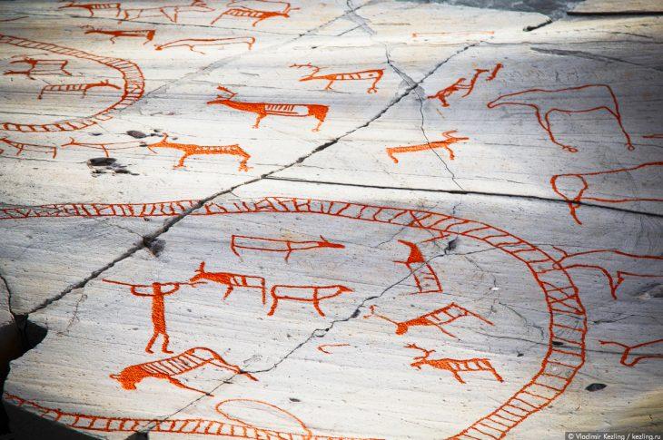 Эксклюзивный тур — «Канозерские петроглифы»