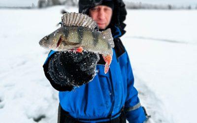 «Рыболовный драйв» — сложный, 5 дней, 340 км. БО «Карельские пороги»