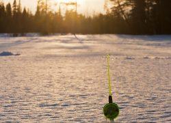 «Рыбалка на Имандре драйв» — 8 часов, легкий, 10 км. БО «Лесная»