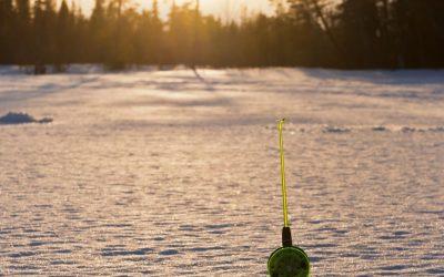 «Рыбалка на Имандре драйв» — легкий, 8 часов, 10 км. БО «Лесная»