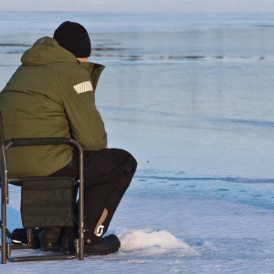Зимние рыболовные туры